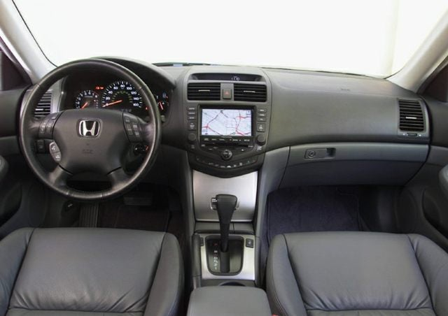 Charming 2004 Honda Accord Sdn EX L In West Chester, PA   Scott Select
