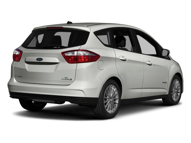 2017 Ford C Max Hybrid Sel In West Chester Pa Scott Select