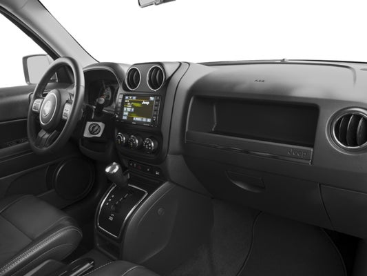 2017 Jeep Patriot Laude In West Chester Pa Scott Select