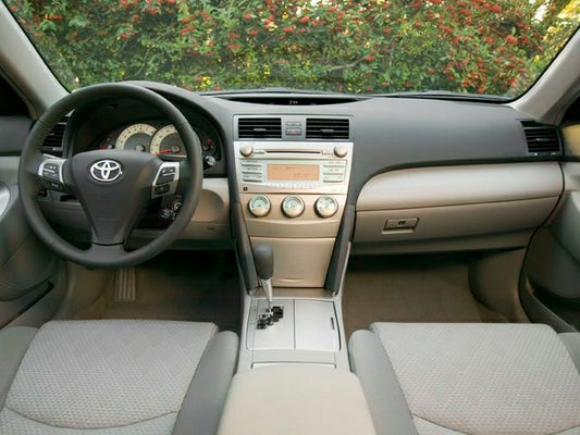 2007 Toyota Camry Le In West Chester Pa Scott Select