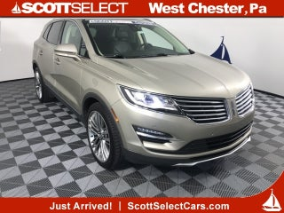 Used Lincoln Mkc West Chester Pa